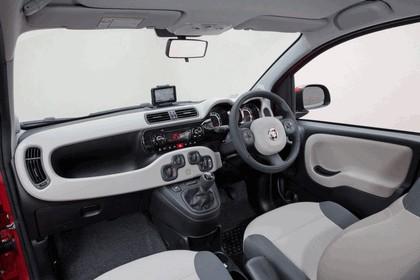 2012 Fiat Panda - UK version 36