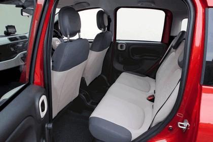 2012 Fiat Panda - UK version 38