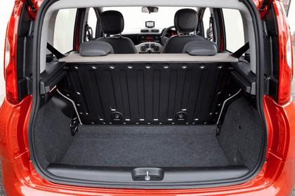 2012 Fiat Panda - UK version 41