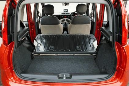 2012 Fiat Panda - UK version 42