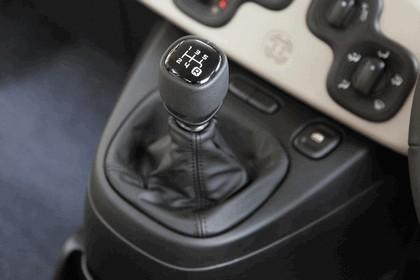 2012 Fiat Panda - UK version 44