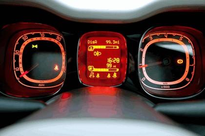 2012 Fiat Panda - UK version 45