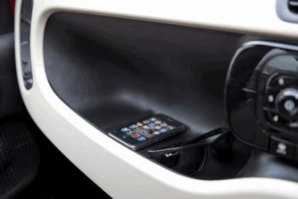 2012 Fiat Panda - UK version 48