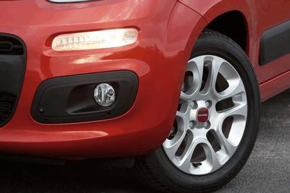 2012 Fiat Panda - UK version 50