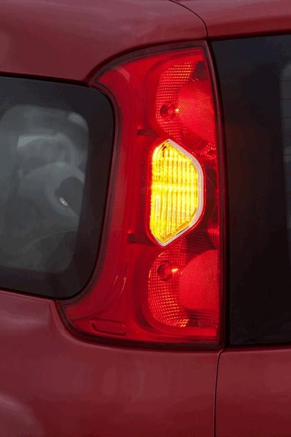 2012 Fiat Panda - UK version 53