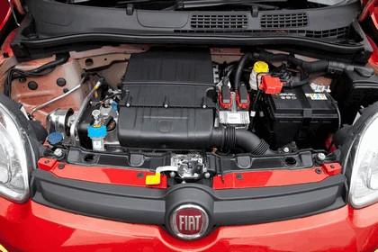 2012 Fiat Panda - UK version 56
