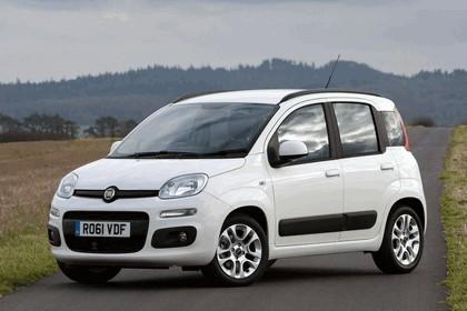 2012 Fiat Panda - UK version 60