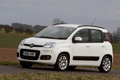 2012 Fiat Panda - UK version 61