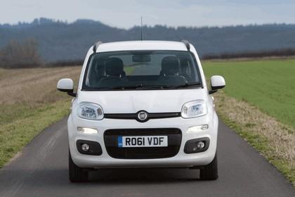 2012 Fiat Panda - UK version 62