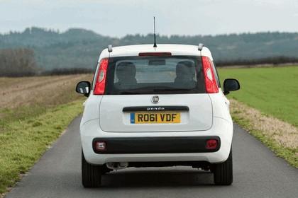 2012 Fiat Panda - UK version 64