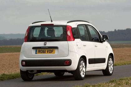2012 Fiat Panda - UK version 65