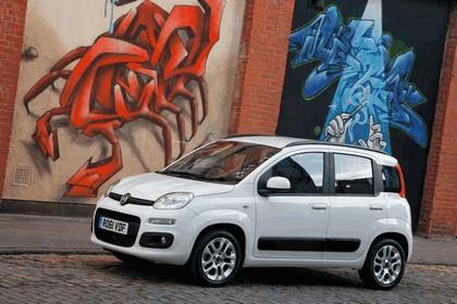 2012 Fiat Panda - UK version 66