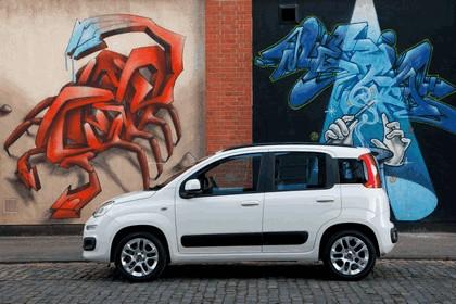2012 Fiat Panda - UK version 67
