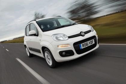 2012 Fiat Panda - UK version 73
