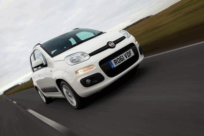 2012 Fiat Panda - UK version 76