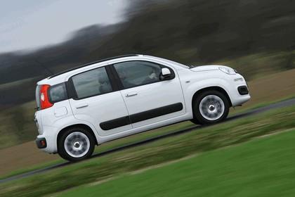2012 Fiat Panda - UK version 77