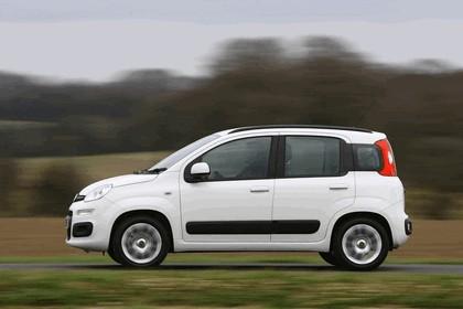 2012 Fiat Panda - UK version 78