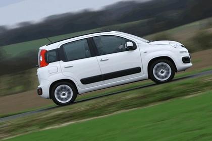 2012 Fiat Panda - UK version 79