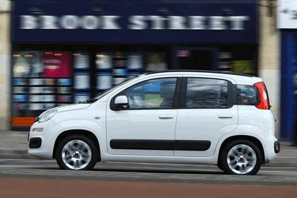 2012 Fiat Panda - UK version 81