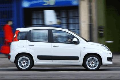 2012 Fiat Panda - UK version 82