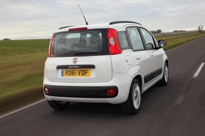 2012 Fiat Panda - UK version 83