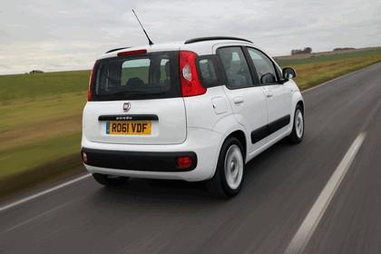 2012 Fiat Panda - UK version 84