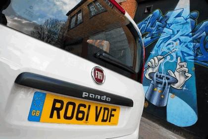 2012 Fiat Panda - UK version 88