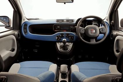 2012 Fiat Panda - UK version 89