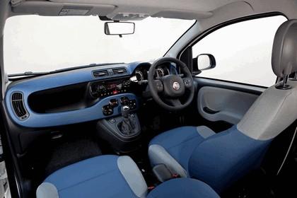 2012 Fiat Panda - UK version 91