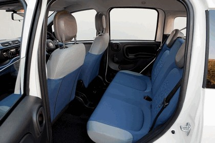 2012 Fiat Panda - UK version 93