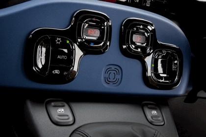 2012 Fiat Panda - UK version 96