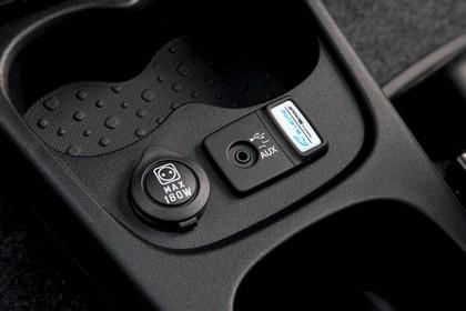 2012 Fiat Panda - UK version 97