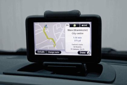 2012 Fiat Panda - UK version 106