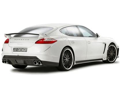 2012 Porsche Panamera ( 970 ) by JE Design 3