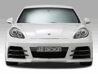 2012 Porsche Panamera ( 970 ) by JE Design 4