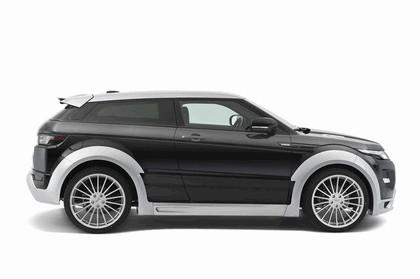 2012 Land Rover Range Rover Evoque SD4 Dynamic by Hamann 2