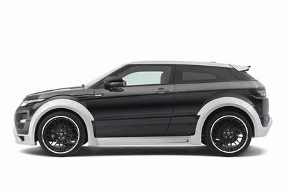 2012 Land Rover Range Rover Evoque SD4 Dynamic by Hamann 5