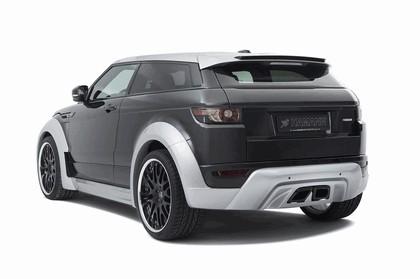 2012 Land Rover Range Rover Evoque SD4 Dynamic by Hamann 6