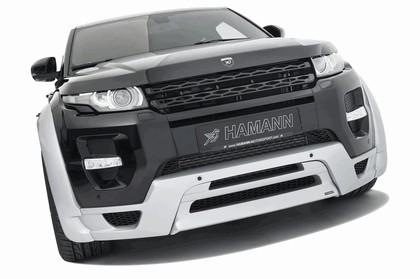 2012 Land Rover Range Rover Evoque SD4 Dynamic by Hamann 7