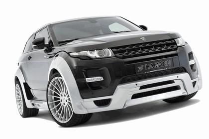 2012 Land Rover Range Rover Evoque SD4 Dynamic by Hamann 8