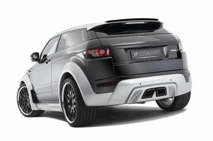 2012 Land Rover Range Rover Evoque SD4 Dynamic by Hamann 9