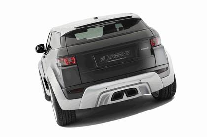 2012 Land Rover Range Rover Evoque SD4 Dynamic by Hamann 10
