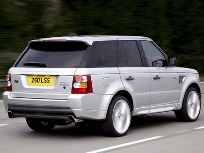 2006 Land Rover Range Rover Sport HST 2