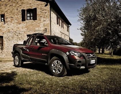 2012 Fiat Strada by Lumberjack 3