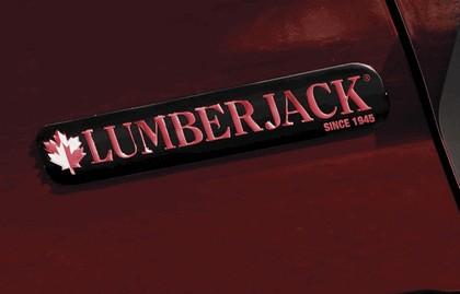 2012 Fiat Strada by Lumberjack 5