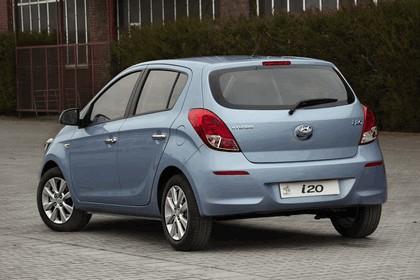 2012 Hyundai i20 2
