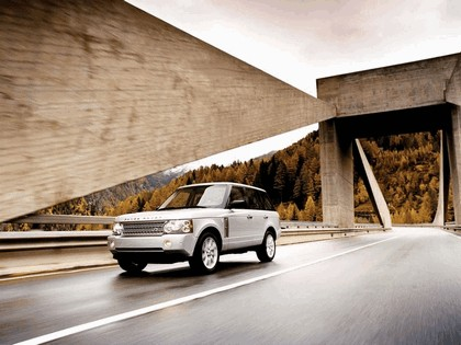 2006 Land Rover Range Rover Sport Supercharged 25