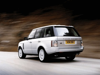2006 Land Rover Range Rover Sport Supercharged 29