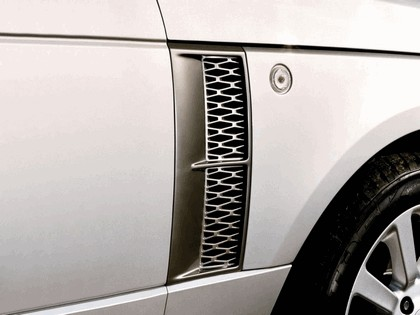 2006 Land Rover Range Rover Sport Supercharged 45