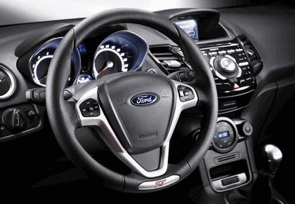 2012 Ford Fiesta ST 9